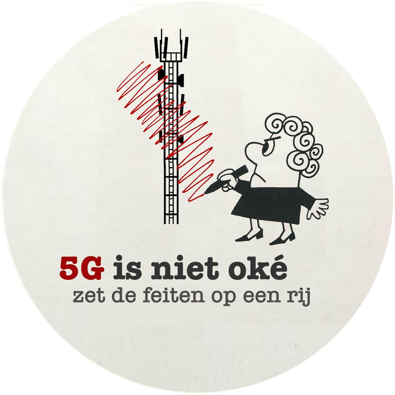 5gisnietoke.nl/ zet de feiten op een rij