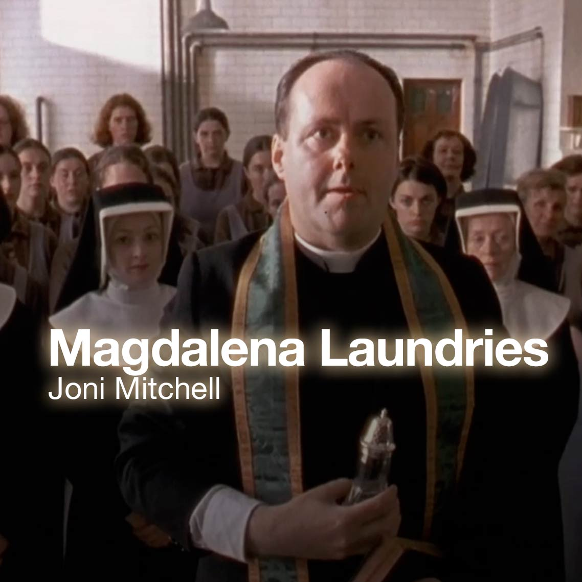 The Magdalena Laundries | music video