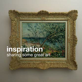about inspiration