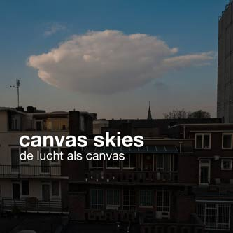 canvas skies