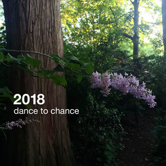 dance to chance 2018