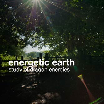 energetic earth