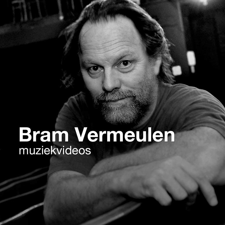 Bram Vermeulen music videos