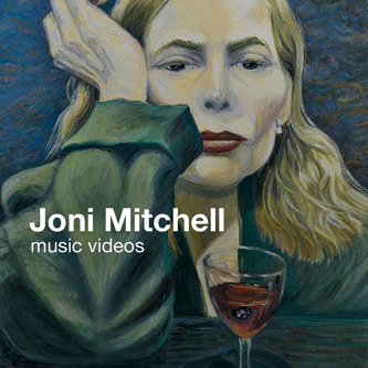 Joni Mitchell music videos