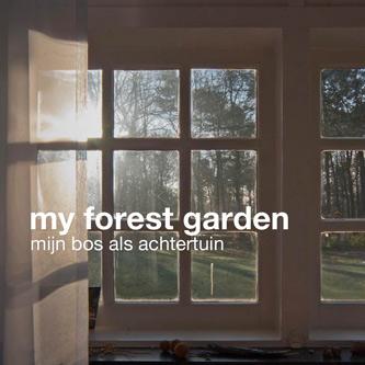 my forest garden