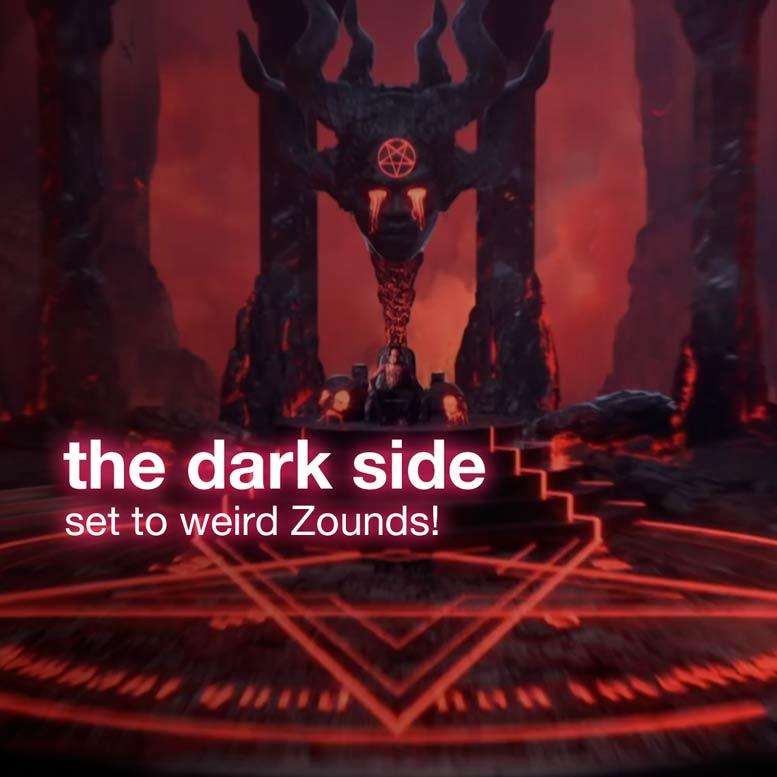 the dark side